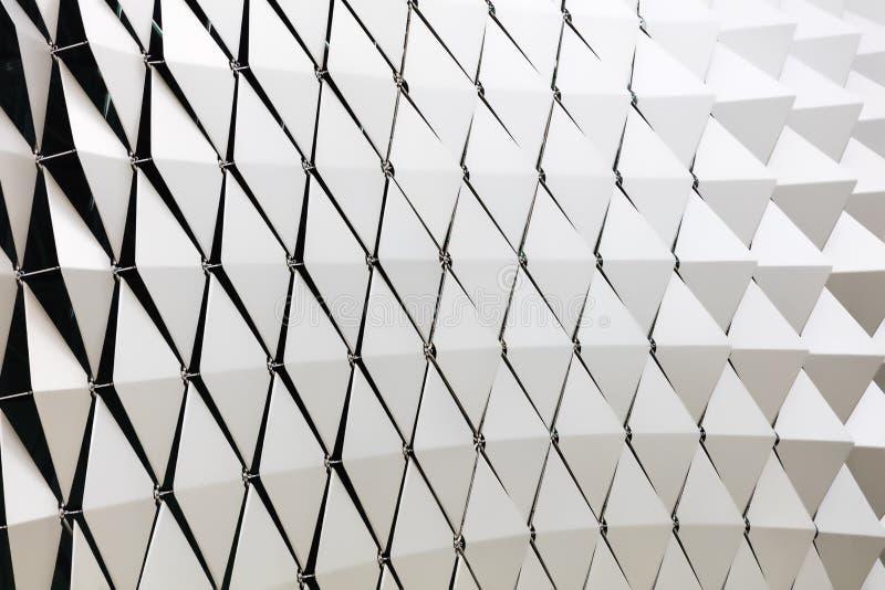 Configuration architecturale abstraite photo libre de droits