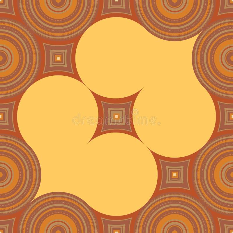 Configuration de coeur illustration stock