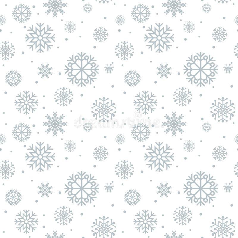 configuration de Noël sans joint illustration de vecteur