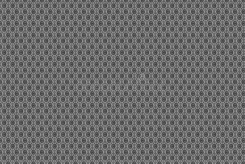 Configuration de Rétro-Cru illustration libre de droits