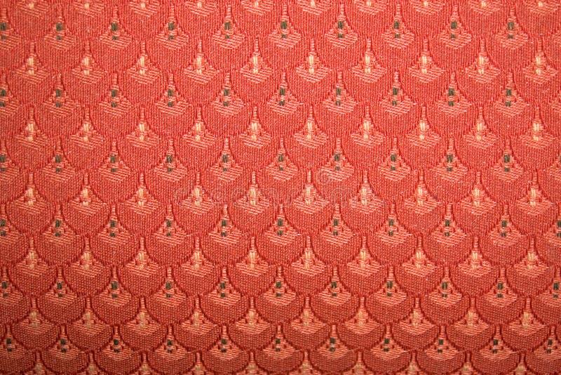 Configuration de textile photographie stock libre de droits