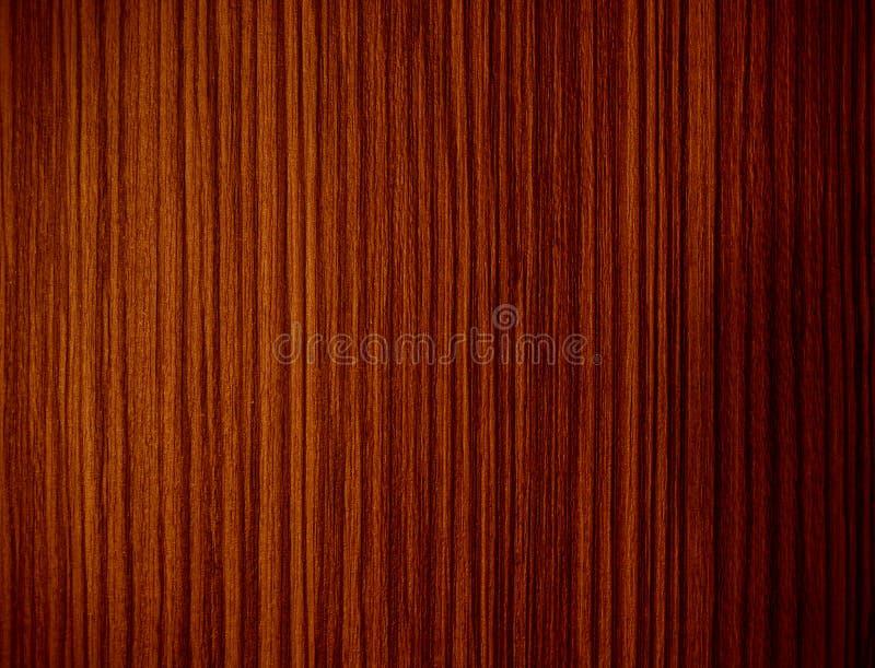 Configuration en bois d'étage photographie stock