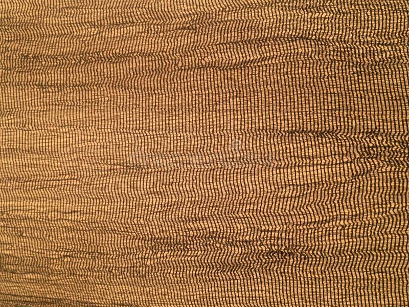 Configuration florale sans joint de damassé Papier peint royal L'exposé introductif d'or, texture est couleur d'or massif affligé image stock
