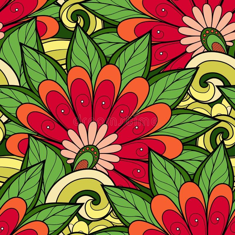 Download Configuration Florale Sans Joint De Vecteur Illustration de Vecteur - Illustration du parterre, livre: 56479823