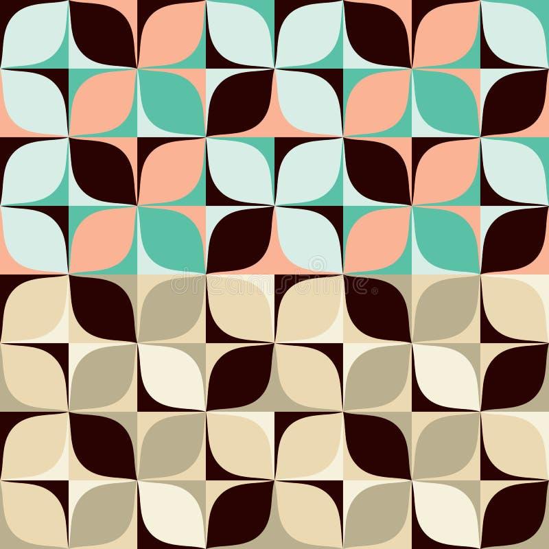 Configuration sans joint abstraite image libre de droits
