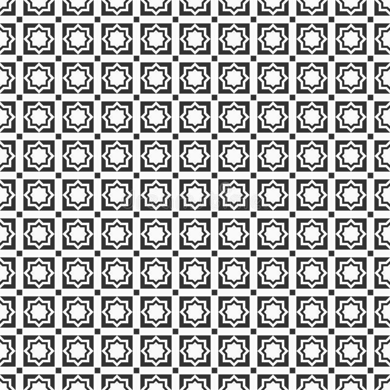 Configuration sans joint abstraite illustration libre de droits