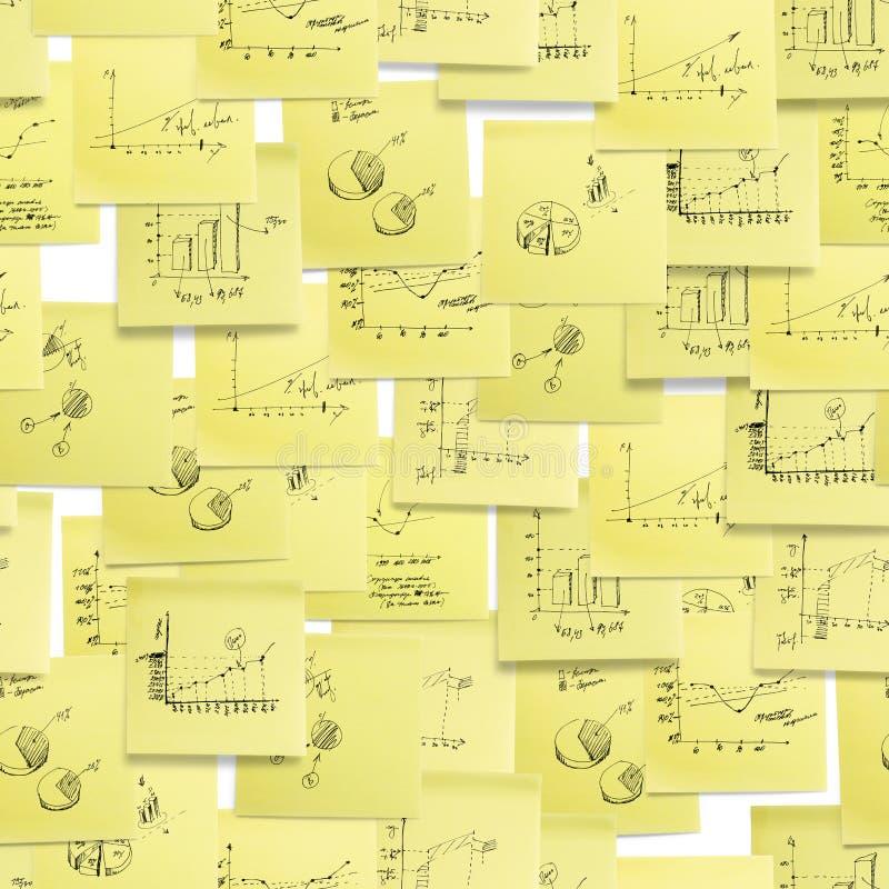Configuration sans joint : affaires, finances. images stock
