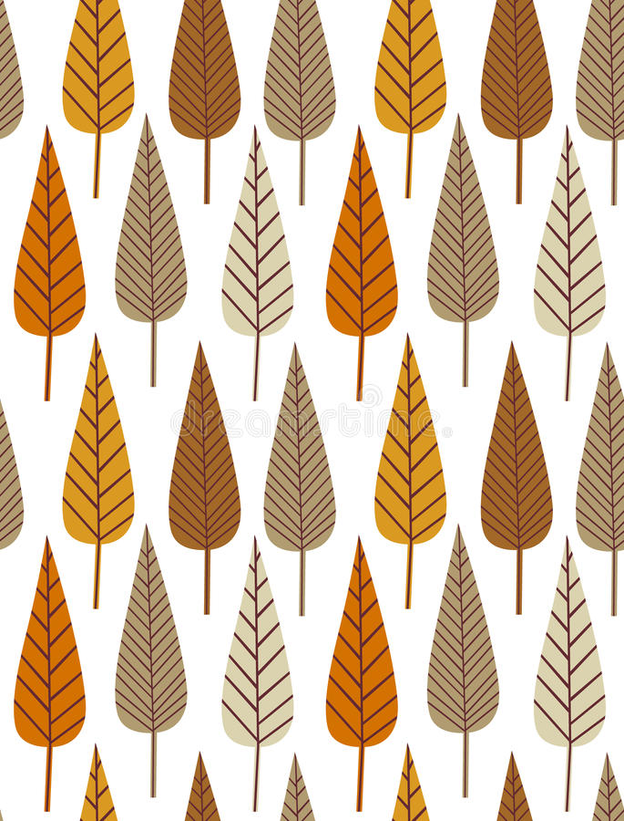 Configuration sans joint de lame d'automne