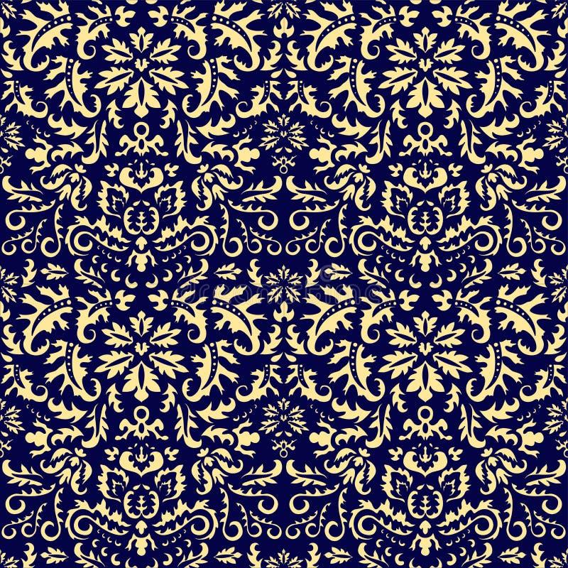 Download Configuration Sans Joint De Paisley L'orient Ou Conception De La Russie Illustr Illustration de Vecteur - Illustration du ligne, fond: 56488073