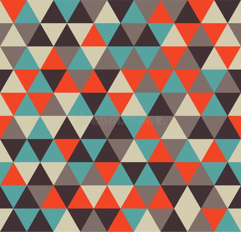 Configuration sans joint de triangle photo libre de droits