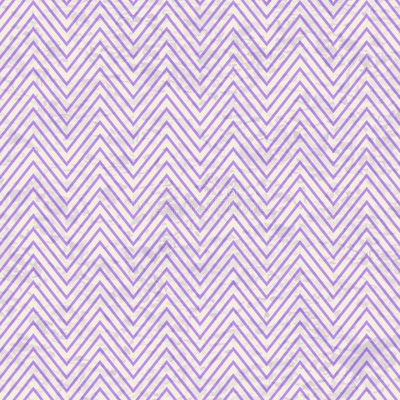 Configuration sans joint de zigzag abstrait illustration de vecteur