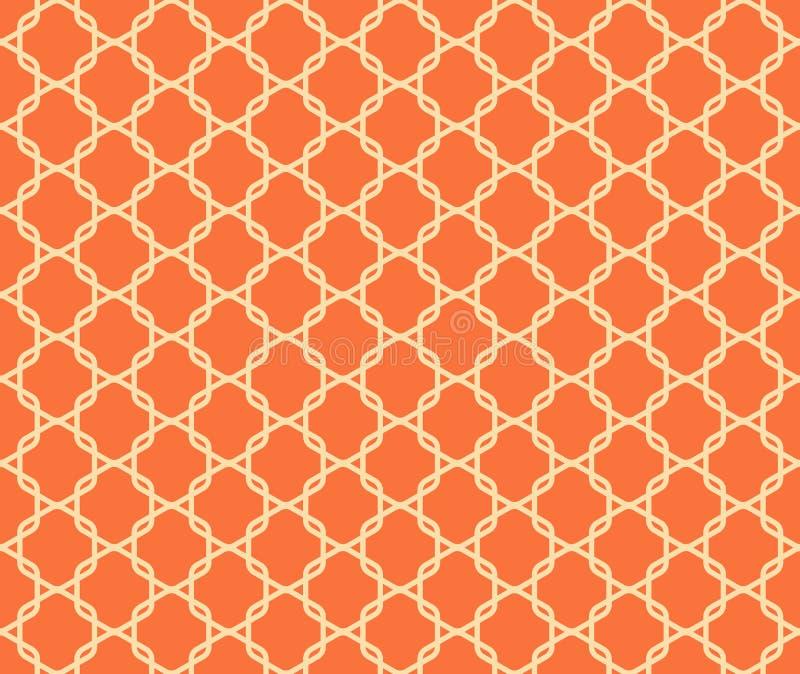 Download Configuration Sans Joint Géométrique Abstraite Fond Monochrome Illustration de Vecteur - Illustration du géométrique, papier: 87701924