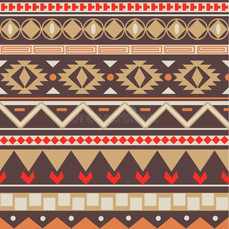 Configuration tribale photo stock