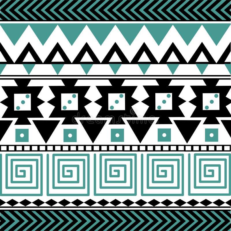 Configuration tribale images libres de droits