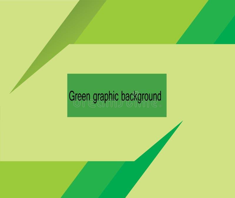 Configuration verte image stock
