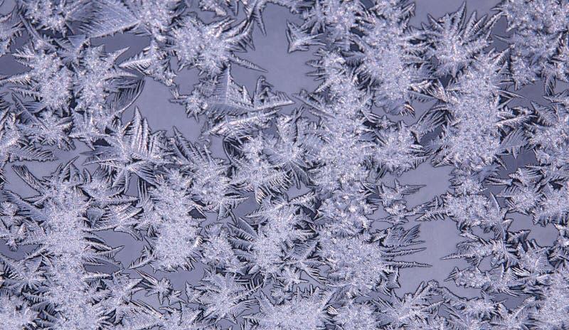 Configurations de gel images libres de droits