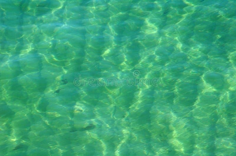 Configurations de l'eau photos libres de droits