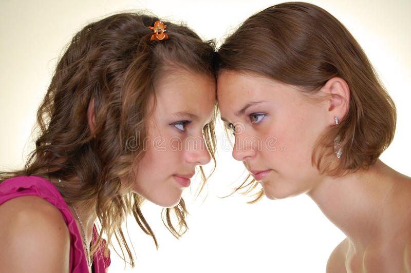 Download Conflict stock photo. Image of casual, juvenile, conflict - 19914814