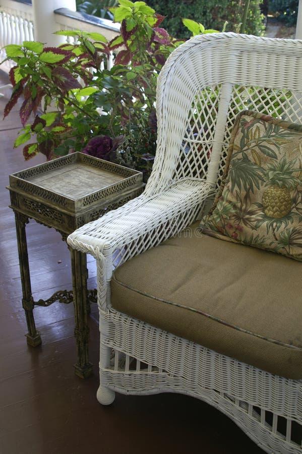 Confort méridional photos stock