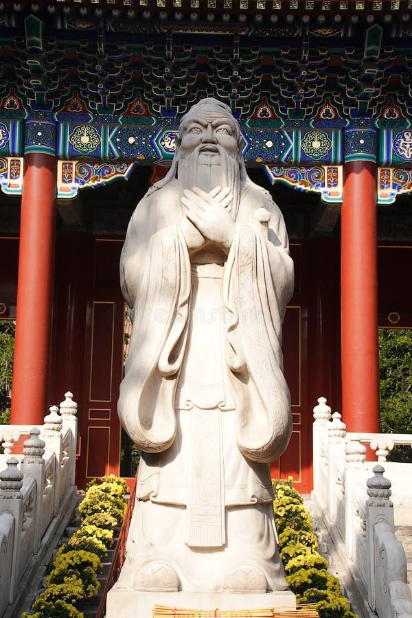 Download Confucius statue editorial image. Image of statue, guozijian - 35164680