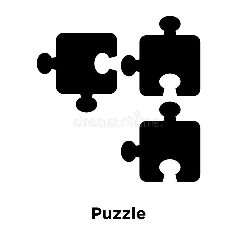 Confunda o vetor do ícone isolado no fundo branco, conceito do logotipo de ilustração royalty free