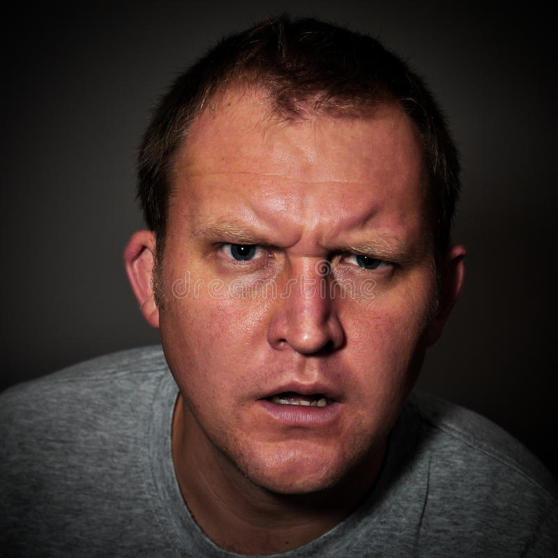 Download Confused stock photo. Image of irritated, emotion, stare - 25919670