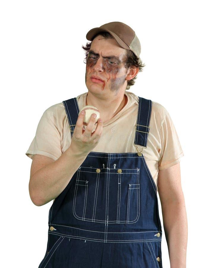 Confusión del zombi imagen de archivo libre de regalías