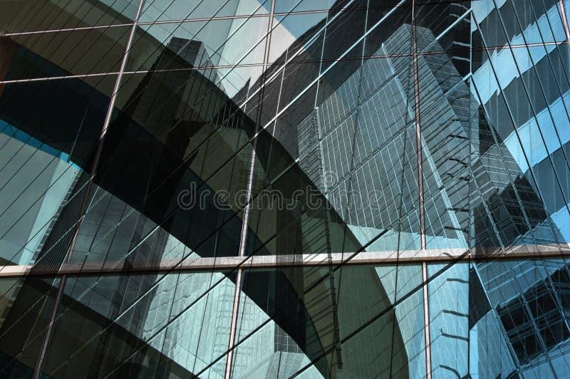 Download Confusion de ville photo stock. Image du réflexion, confus - 735918