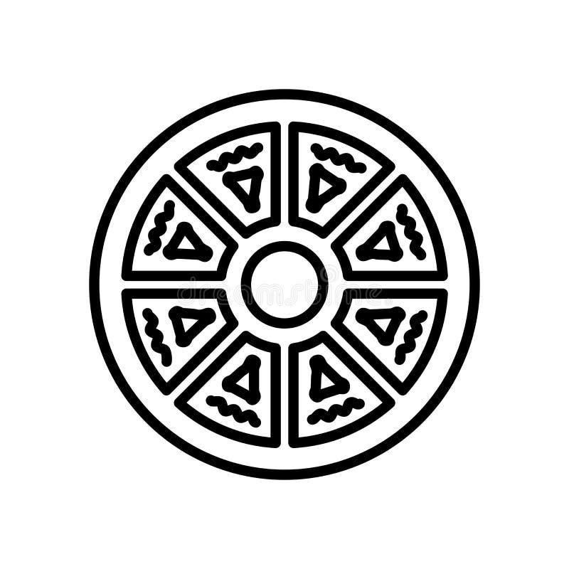 Cong ty bing ikony wektor odizolowywający na białym tle, Cong ty bing znak ilustracji