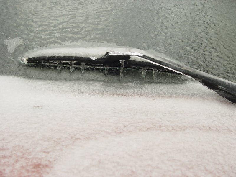 Download Congelado imagem de stock. Imagem de gelo, se, parte, brisa - 66925