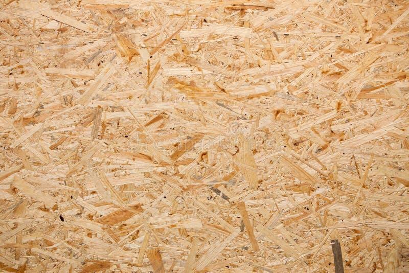 Conglomerado de madera, textura fotografía de archivo libre de regalías