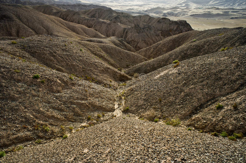 Download Conglomerate mountains stock image. Image of exploration - 22190625
