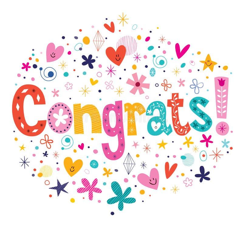 Congrates