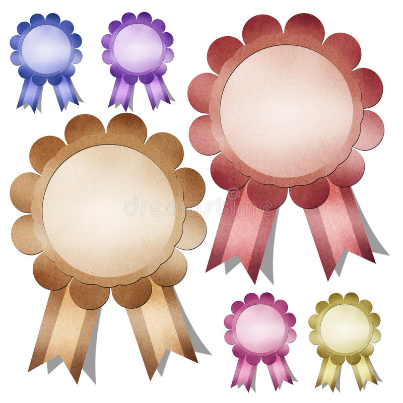 Download Congratulations Labels Stick Icons. Stock Illustration - Image: 25685392