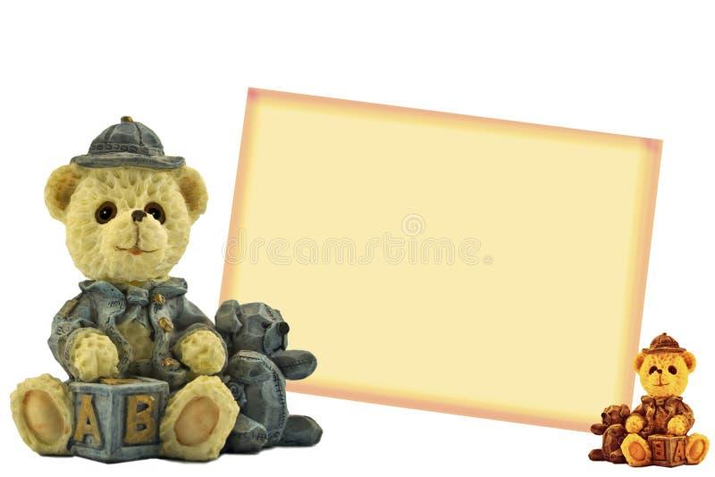 Congratulatory card stock photos