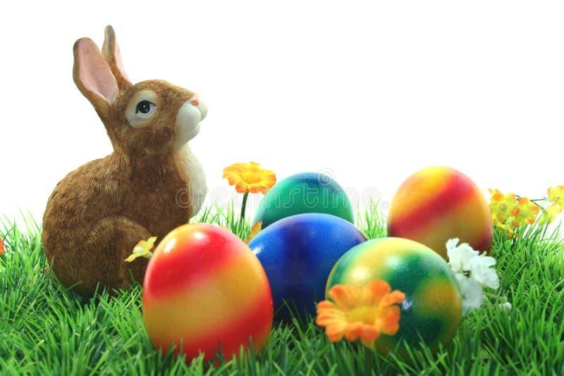 Download Coniglietto di pasqua immagine stock. Immagine di celebrazione - 13217179
