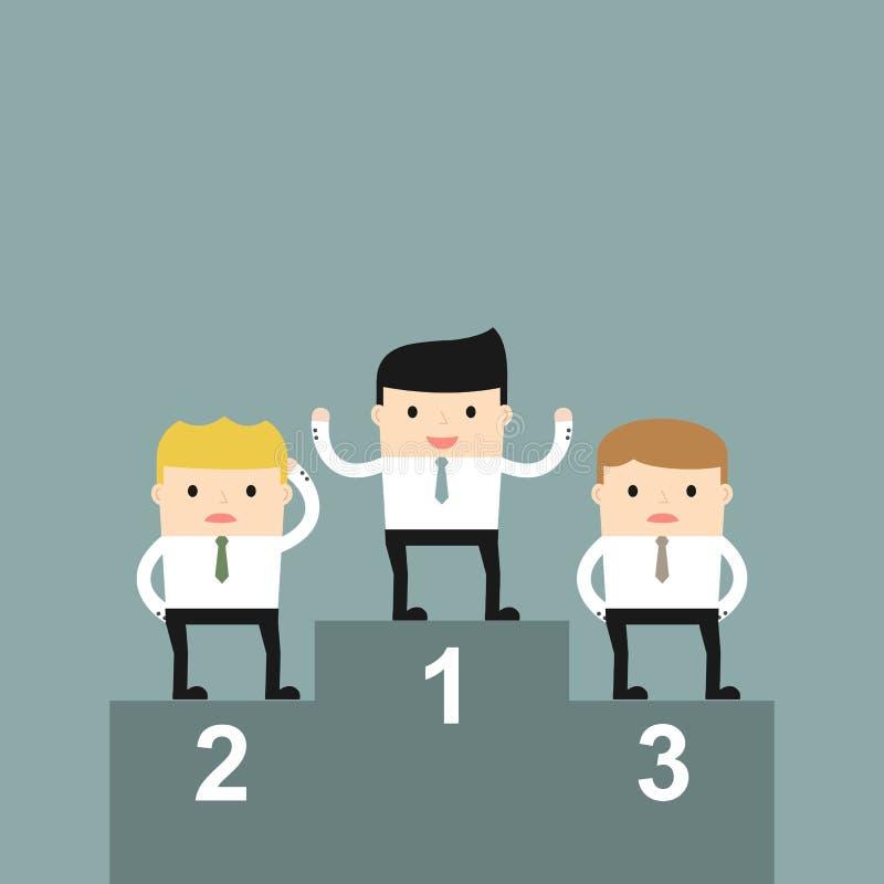 Download Conjoncture économique illustration de vecteur. Illustration du réussite - 56484636