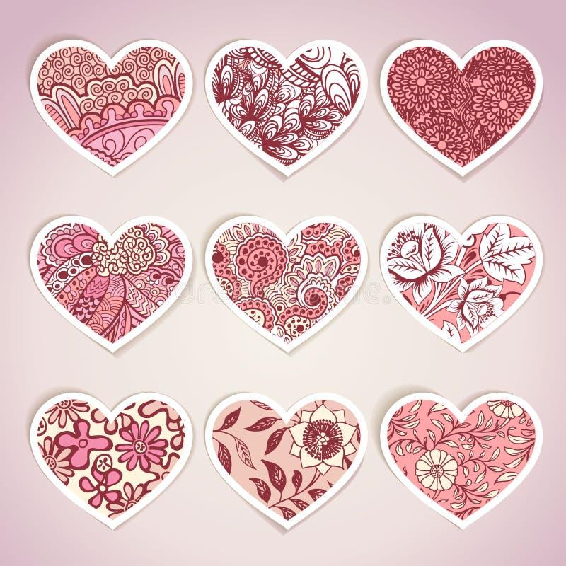 Lujoso Corazón Imagen Con Etiquetas Ideas - Anatomía de Las ...