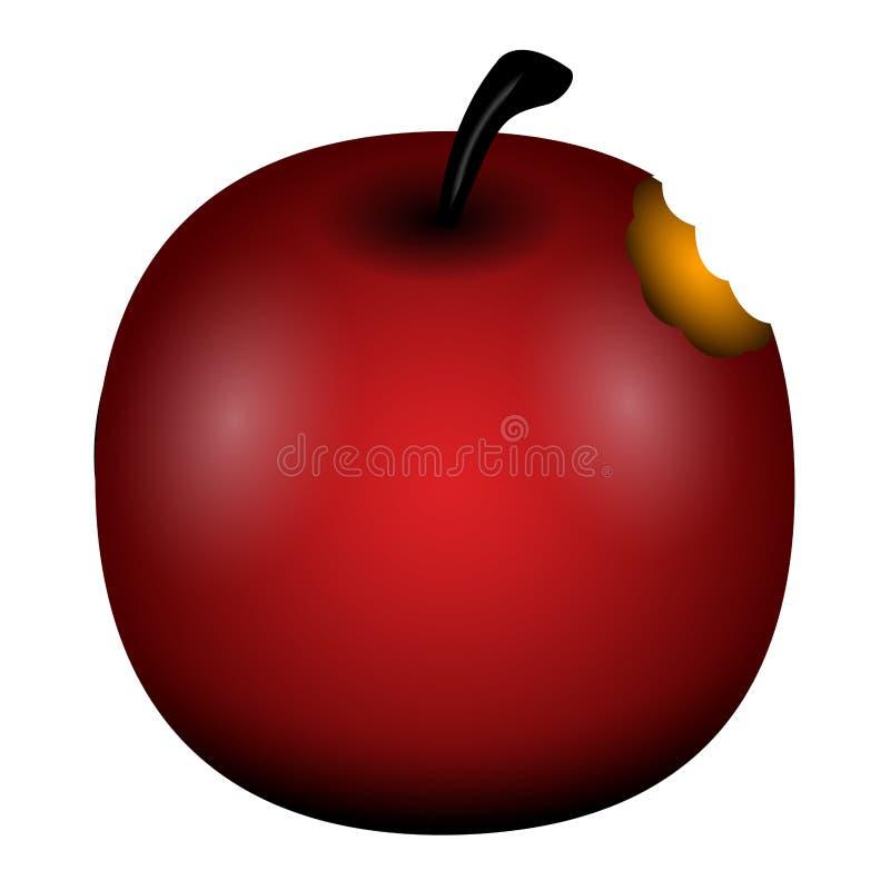 Conjunto de frutas libre illustration