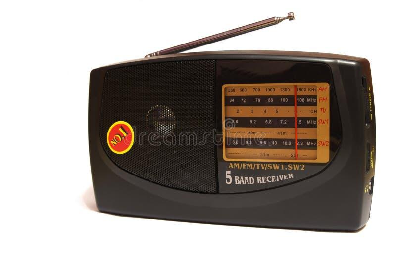 Sistema de radio fotografía de archivo