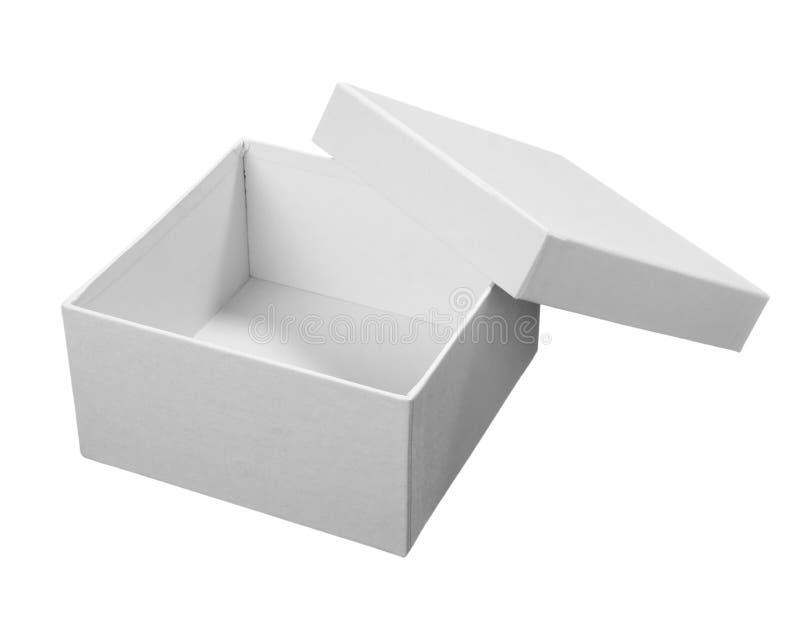 Conjunto del rectángulo blanco fotos de archivo libres de regalías
