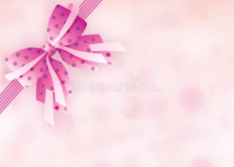 Conjunto del regalo stock de ilustración