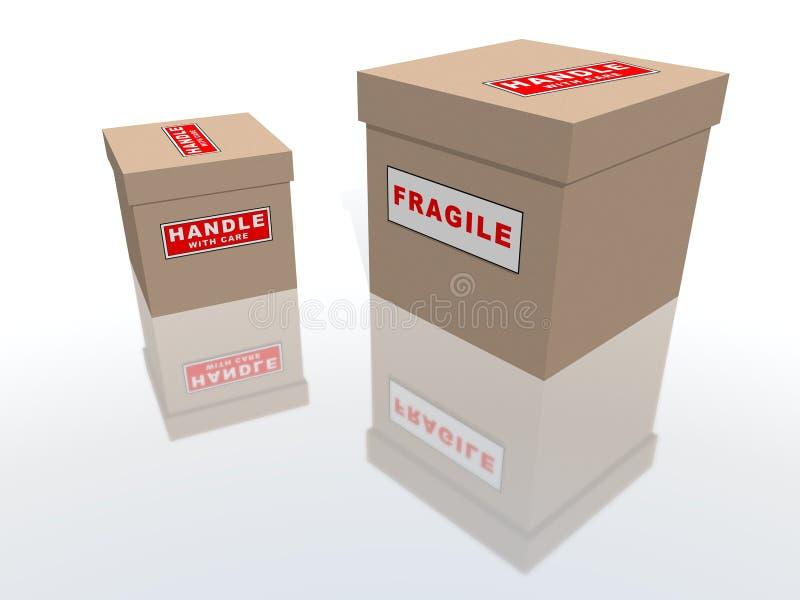 Conjuntos frágiles libre illustration