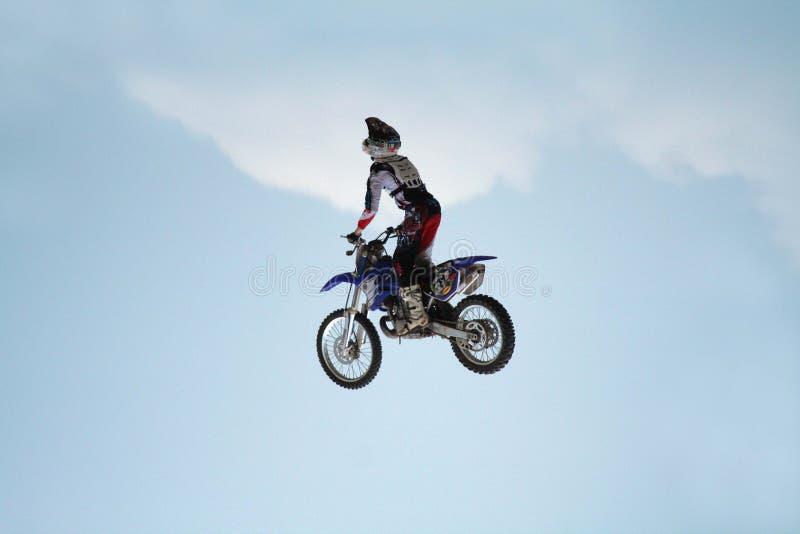 Conluios da motocicleta imagens de stock royalty free