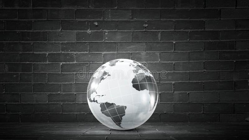 Download Connecter le monde photo stock. Image du carte, ordinateur - 56480064