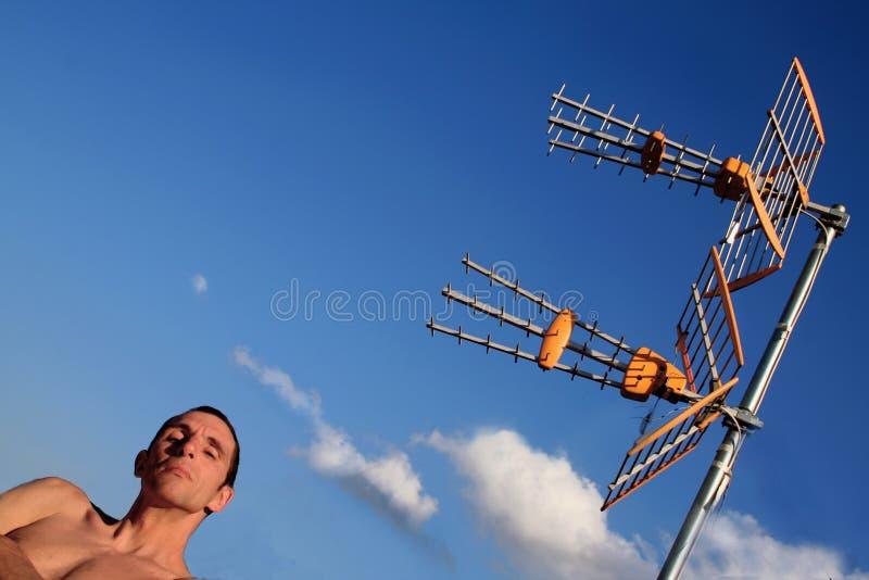 Connectez-vous?. photo libre de droits
