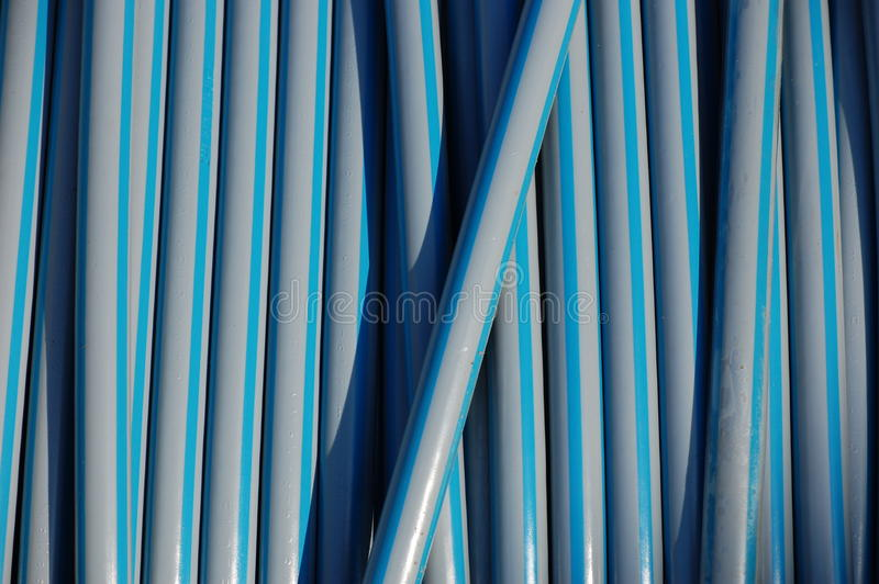 connection cables royalty free stock photos