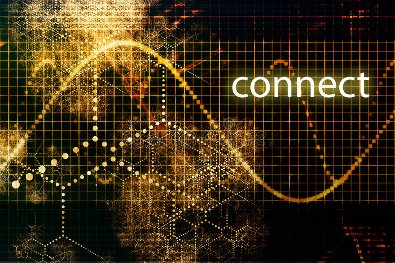 Connectivity stock photography