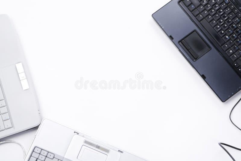 connectivityinramning royaltyfri bild