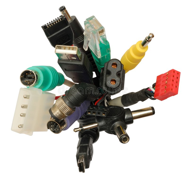 Download Connectors Stock Images - Image: 2310524